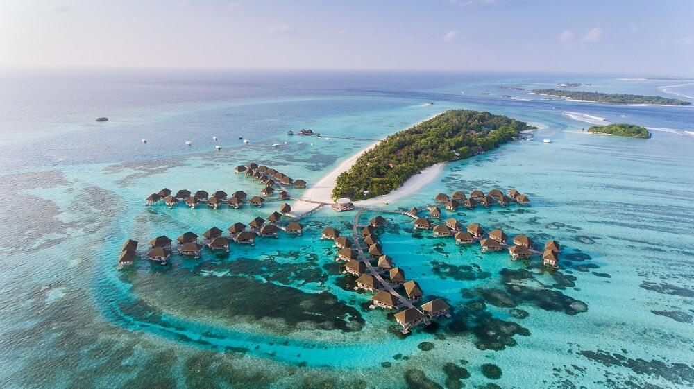 Екскурзия Индия-Златният триъгълник, Шри Ланка и Малдиви Есен 2020 - 26.11.2020 - 09.12.2020