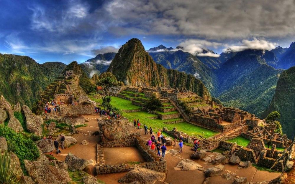 Екскурзия Чили и Перу – по пътя на виното и инките - 14 дни с 4 нощувки в Чили, 6 нощувки в Перу и 1  нощувка в Лондон на връщане
