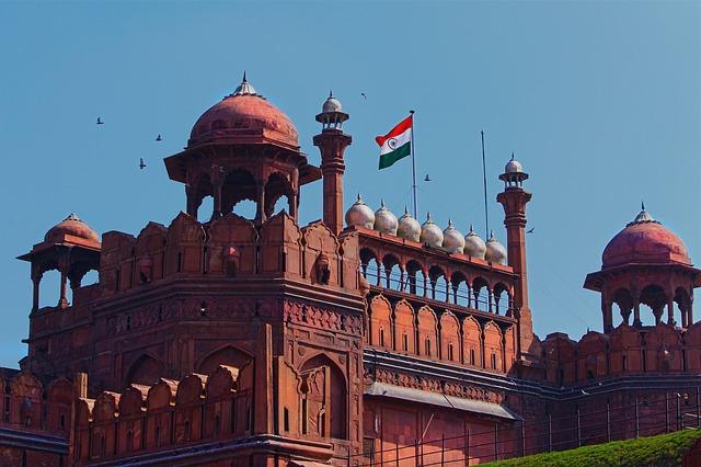 пътуване до индия