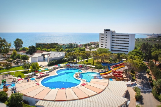 Почивка в SALAMIS BAY CONTI RESORT 5*