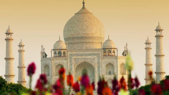 Екскурзия до Индия - Златният триъгълник Група 2 полет  през Истанбул
