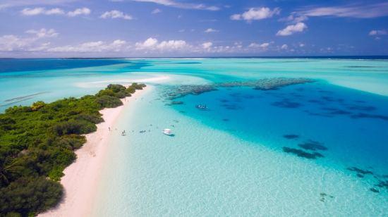Почивка на Малдивите за Св. Валентин от  10.02.2021